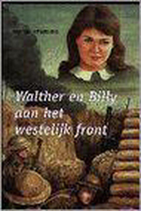 Walther en billy a/h westelijk front - Rik Valkenburg |
