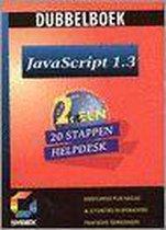 Javascript 1.3 (dubbelboek)