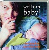 Welkom Baby! 100 Beloftes Aan Mijn Kind