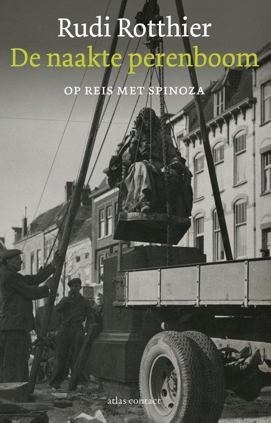 De naakte perenboom - Rudie Rotthier | Fthsonline.com