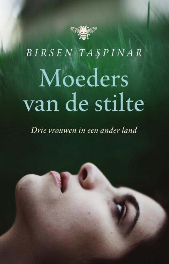 Moeders van de stilte - Birsen Taspinar |