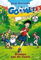 Gooal! 4 - Dromen van de finale