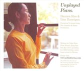 Unplayed Piano