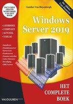 Het complete boek - Het complete boek Windows Server 2019