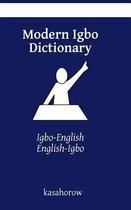 Modern Igbo Dictionary