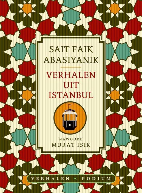 Verhalen uit Istanbul - Sait Faik Abasiyanik pdf epub