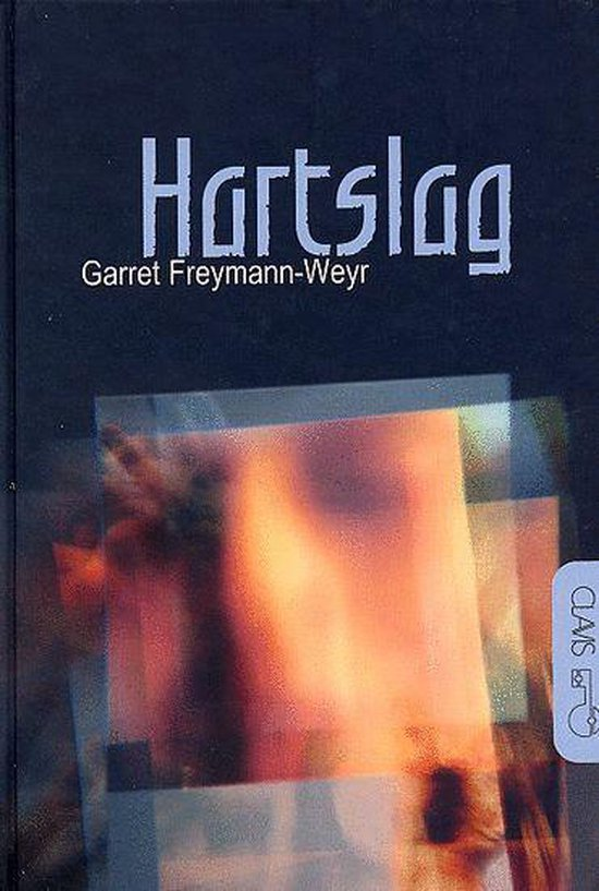 Cover van het boek 'Hartslag' van  Freyman-Weyr en G. Freyman-Weyr