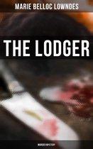 Omslag THE LODGER (Murder Mystery)