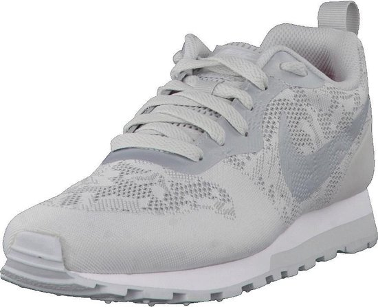 Nike Sportswear Schoenen - Wolf Grey/Pure Platinum-White - 38.5