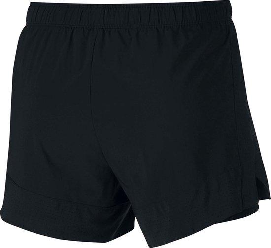 bol.com | Nike Flex 2-in-1 Hardloop Short Dames Sportbroek ...