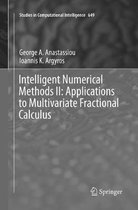 Intelligent Numerical Methods II