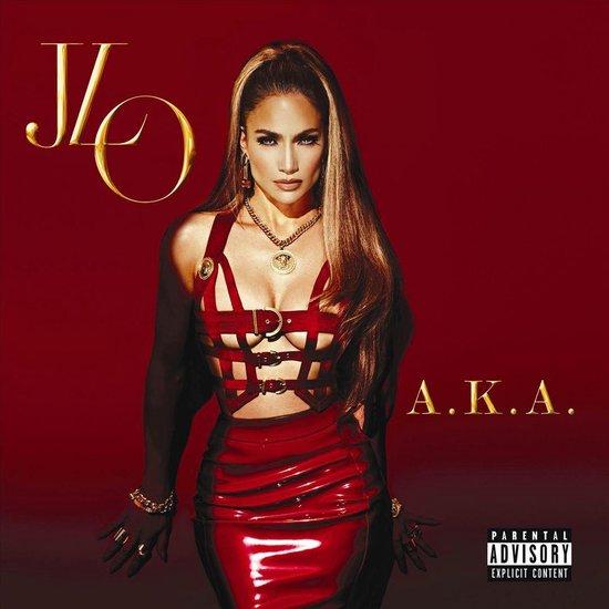Jennifer Lopez - A.K.A. (Del.Ed.)