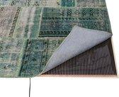 HEATEK Elektrische vloerkleed verwarming 100 cm x 50 cm - Geschikt voor elk type tapijt