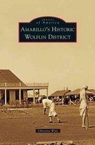 Amarillo's Historic Wolflin District