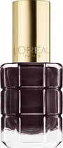 L'Oréal Paris Color Riche - 556 Grenat Irrevere - Bruin - Nagellak
