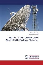 Multi-Carrier Cdma Over Multi-Path Fading Channel