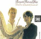 Romantic Flute And Harp