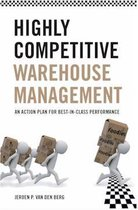 Highly Competitive Warehouse Management (International Edition)