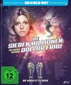 The Bionic Woman (1976-1978) (Komplette Serie) (SD on Blu-ray)