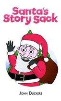 Santa's Story Sack