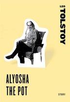 Omslag Aloysha the Pot