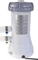 Intex Filterpomp 12v voor zwembaden tot 366 cm