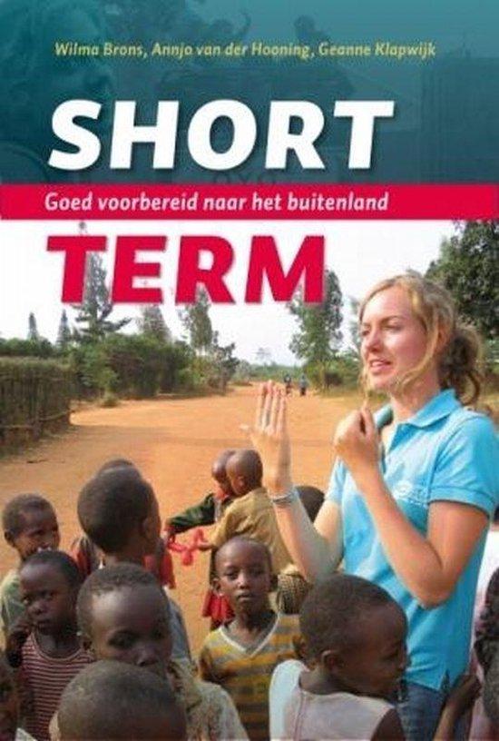 Short Term - W. Brons |