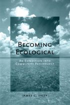 Becoming Ecological