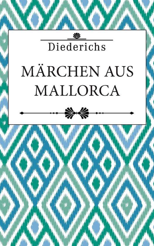 Omslag van Märchen aus Mallorca
