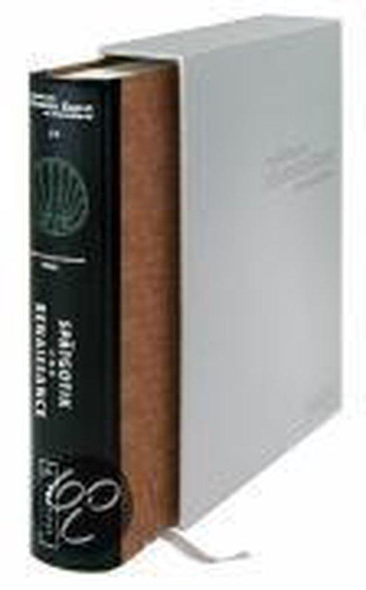 Cover van het boek 'Spatgotik und Renaissance in Deutschland'