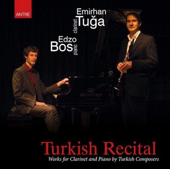 Turkish Recital