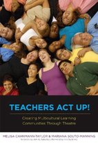 Teachers Act Up!