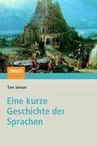 Eine Kurze Geschichte Der Sprachen