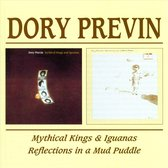 Mythical Kings/Reflection