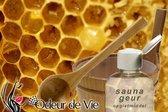 Saunageur Opgiet Honing 1 liter