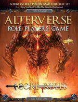 Alterverse Role Players Game
