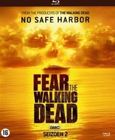 Fear The Walking Dead - Seizoen 2 (Blu-ray)