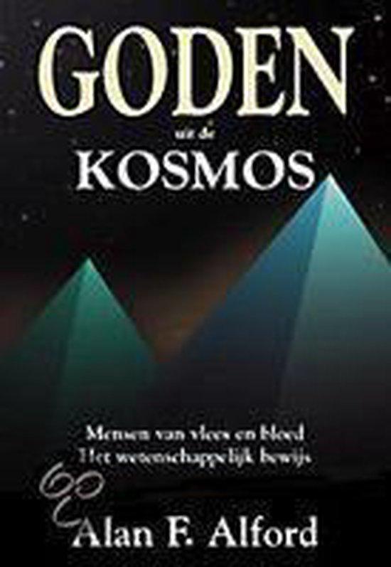GODEN UIT DE KOSMOS - Alan F. Alfond | Fthsonline.com