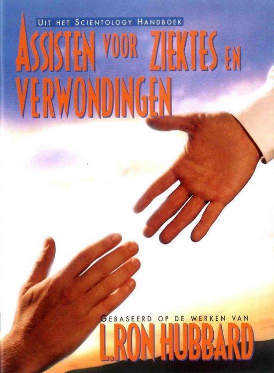 Assisten voor Ziektes en Verwondingen - L. Ron Hubbard |