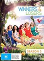 Winners and Losers - Seizoen 3 (Import)