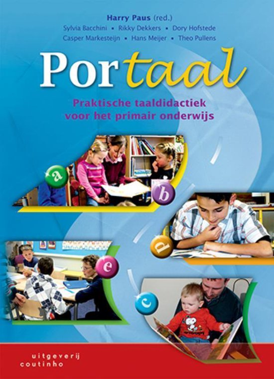Portaal - Harry Paus pdf epub