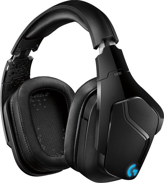 Logitech G935 - Draadloze Gaming Headset