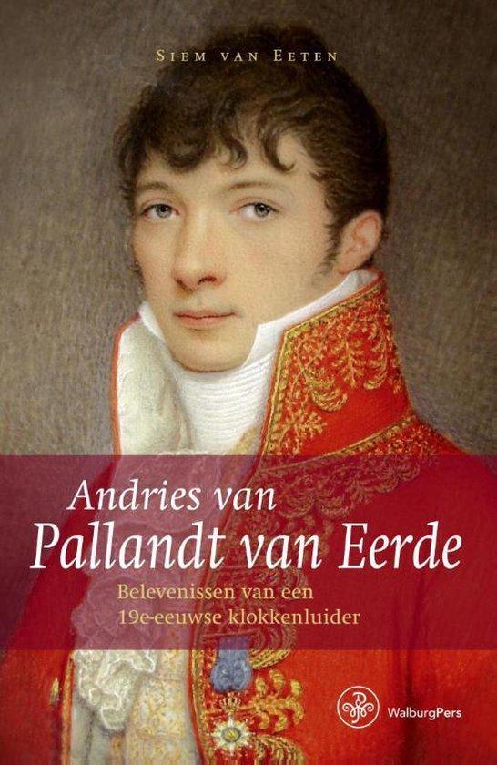 Andries van Pallandt van Eerde - Siem van Eeten | Fthsonline.com