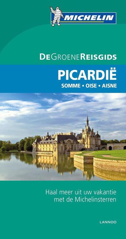 De Groene Reisgids - Picardië - N.v.t. | Fthsonline.com