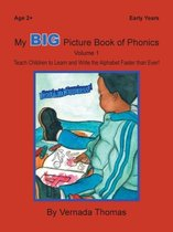My Big Picture Book of Phonics