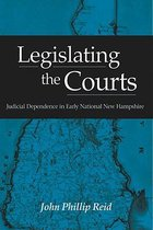 Legislating the Courts