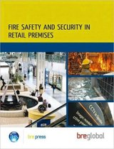 Fire Safety and Security in Retail Premises