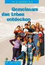 Ethik, SCA 5 / 6. Lehrbuch. Gemeinsam das Leben entdecken