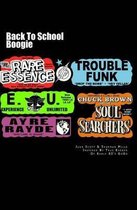 Back to School Boogie