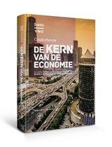 De Kern van de Economie  - De Kern van de Economie onderbouw havo-vwo tekstboek